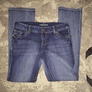 Denim - Jeans...Maurice's.🌸